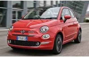 Tappeti per auto exclusive Fiat 500 C (2014 - adesso)