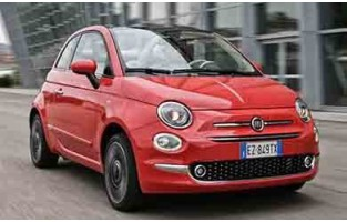 Tappetini Fiat 500 C (2014 - adesso) Excellence