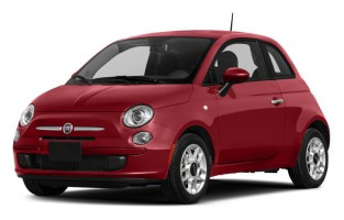 Tappetini Fiat 500 (2013 - 2015) Excellence