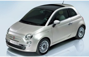 Tappetini Fiat 500 (2008 - 2013) Excellence