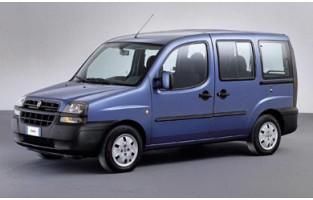 Tappetini Fiat Doblo 5 posti (2001 - 2009) Excellence