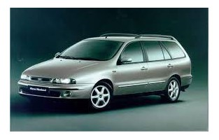 Tappetini Fiat Marea 185 Station Wagon (1996 - 2002) Excellence