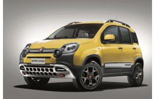 Tappetini Fiat Panda 319 Cross 4x4 (2016 - adesso) Excellence