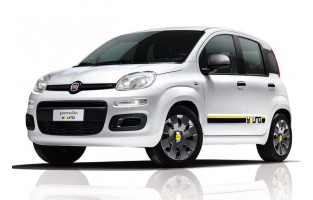 Tappetini Fiat Panda 319 (2012 - 2016) Excellence