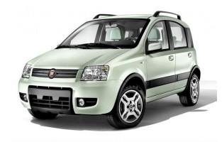 Tappeti per auto exclusive Fiat Panda 169 (2003 - 2012)