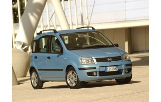 Tappetini Fiat Panda 169 (2003 - 2012) Excellence