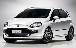 Tappetini Fiat Punto Evo 5 posti (2009 - 2012) Excellence