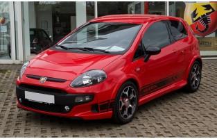 Tappetini Fiat Punto Abarth Evo 3 posti (2010 - 2014) Excellence