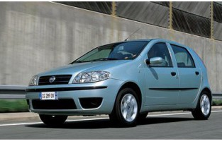 Tappetini Fiat Punto 188 Restyling (2003 - 2010) Excellence