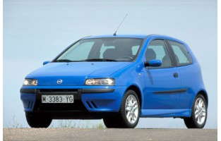 Tappetini Fiat Punto 188 HGT (1999 - 2003) Excellence