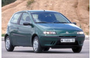 Tappetini Fiat Punto 188 (1999 - 2003) Excellence