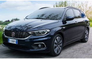 Tappetini Fiat Tipo Station Wagon (2017 - adesso) Excellence