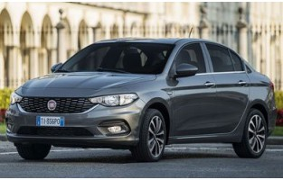 Tappetini Fiat Tipo berlina (2016 - adesso) Excellence