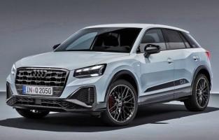 Tappeti per auto exclusive Audi Q2