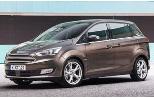 Tappetini Ford C-MAX Grand (2015 - adesso) Excellence