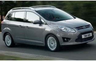 Tappetini Ford C-MAX Grand (2010 - 2015) Excellence