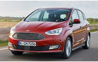 Tappetini Ford C-MAX (2015 - adesso) Excellence