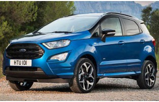 Tappetini Ford EcoSport (2017 - adesso) Excellence