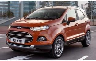 Tappetini Ford EcoSport 2012-2016 (2012 - 2017) premium