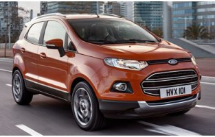 Tappetini Gt Line Ford EcoSport 2012-2016 (2012 - 2017)