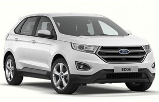 Tappetini Ford Edge (2016 - adesso) Excellence
