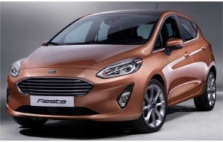 Tappetini Ford Fiesta MK7 (2017 - adesso) Excellence