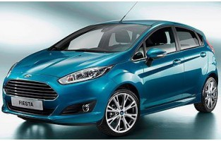 Tappetini Ford Fiesta MK6 Restyling (2013 - 2017) Excellence