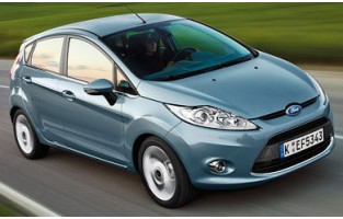 Tappetini Ford Fiesta MK6 (2008 - 2013) Excellence