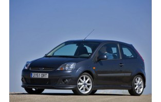 Tappetini Ford Fiesta MK5 Restyling (2005 - 2008) economici