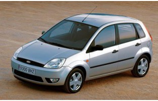 Tappetini Ford Fiesta MK5 (2002 - 2005) Excellence