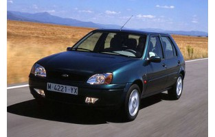 Tappetini Ford Fiesta MK4 (1995 - 2002) Excellence