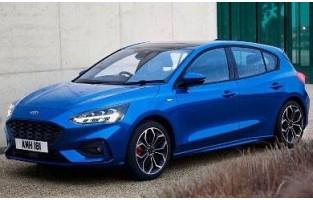 Tappetini Ford Focus MK4 3 o 5 porte (2018 - adesso) economici