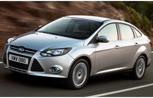 Tappetini Ford Focus MK3 berlina (2011-2018) Excellence