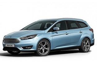 Tappeti per auto exclusive Ford Focus MK3 touring (2011 - 2018)
