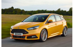 Tappetini Ford Focus MK3 3 o 5 porte (2011 - 2018) Excellence