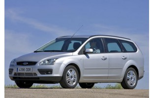 Tappetini Ford Focus MK2 touring (2004 - 2010) Excellence