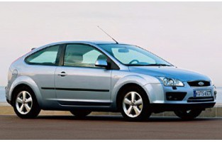 Tappetini Ford Focus MK2 3 o 5 porte (2004 - 2010) Excellence