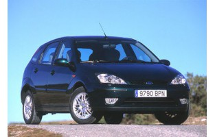 Tappetini Ford Focus MK1 3 o 5 porte (1998 - 2004) Excellence