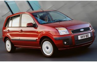 Tappetini Ford Fusion (2005 - 2012) economici