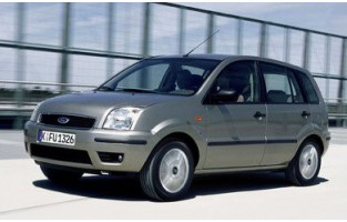Tappetini Ford Fusion (2002 - 2005) Excellence