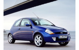 Tappetini Ford KA (1996 - 2008) Excellence