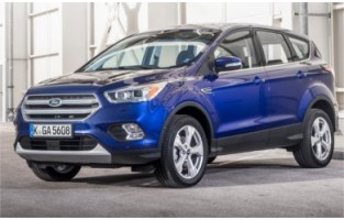 Tappetini Ford Kuga (2016 - adesso) Excellence