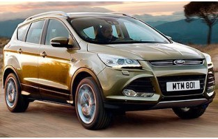 Tappetini Ford Kuga (2013 - 2016) Excellence