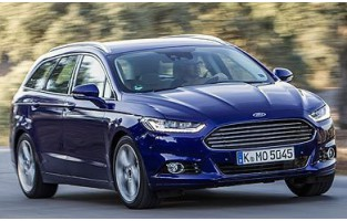 Tappetini Ford Mondeo MK5 touring (2013 - 2019) Excellence