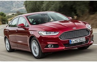 Tappetini Ford Mondeo Mk5 5 porte (2013 - 2019) Excellence