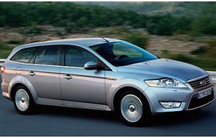 Tappetini Ford Mondeo MK4 touring (2007 - 2013) Excellence