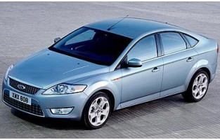 Tappetini Ford Mondeo MK4 5 porte (2007 - 2013) Excellence
