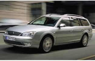 Tappetini Ford Mondeo Mk3 touring (2000 - 2007) Excellence