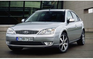 Tappetini Ford Mondeo Mk3 5 porte (2000 - 2007) Excellence
