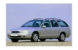 Tappetini Ford Mondeo touring (1996 - 2000) Excellence